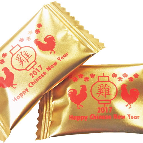Chinese New Year – celebrating the Year of the Rooster