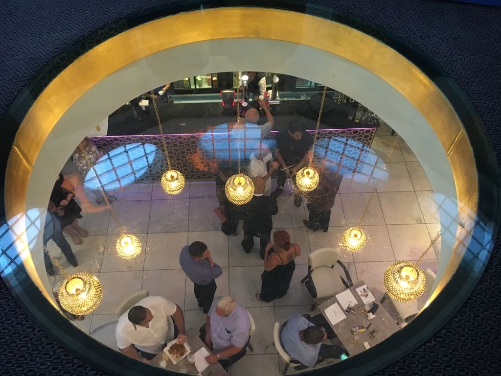 Delvaux Kutis Brasserie Openning 7 August 2018 486a