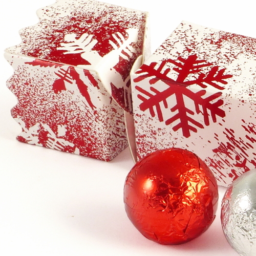 Ho Ho Ho! Order Christmas & New Year Chocolates And Sweets Now!