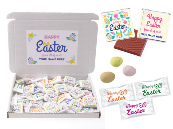 Easter Letterbox Distributor