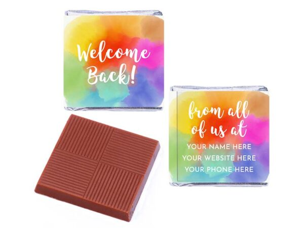 Delvaux Welcome Back Personalised Rainbow V2 800 600