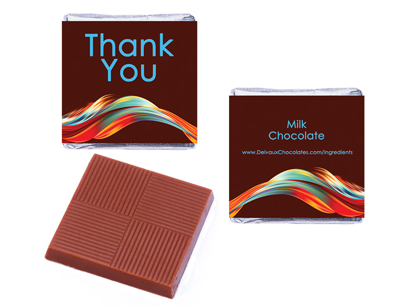 Delvaux Thank You Wave FC Neapolitan Milk Chocolate 800 600 8 May 2021