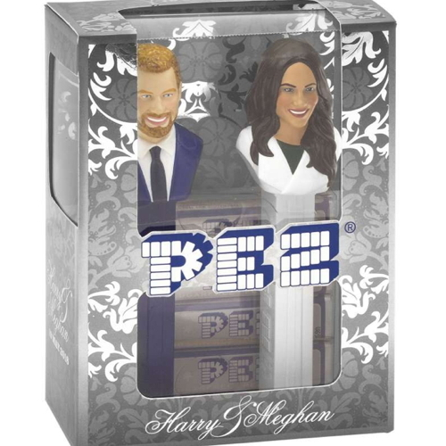 The Weird & Wonderful World Of Royal Wedding Memorabilia